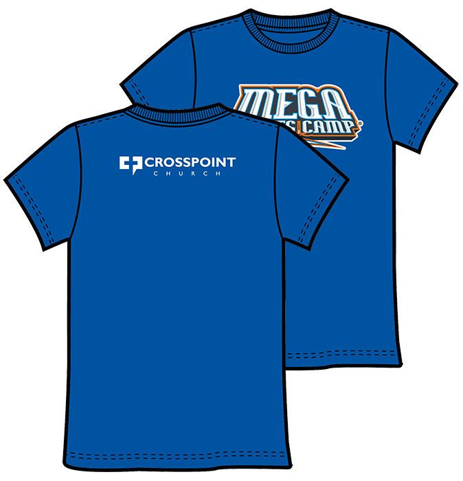 My healthy church customized t shirts for Custom t shirts springfield mo