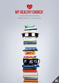 catalogs my healthy church