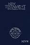 Royal Rangers New Testament, NIV