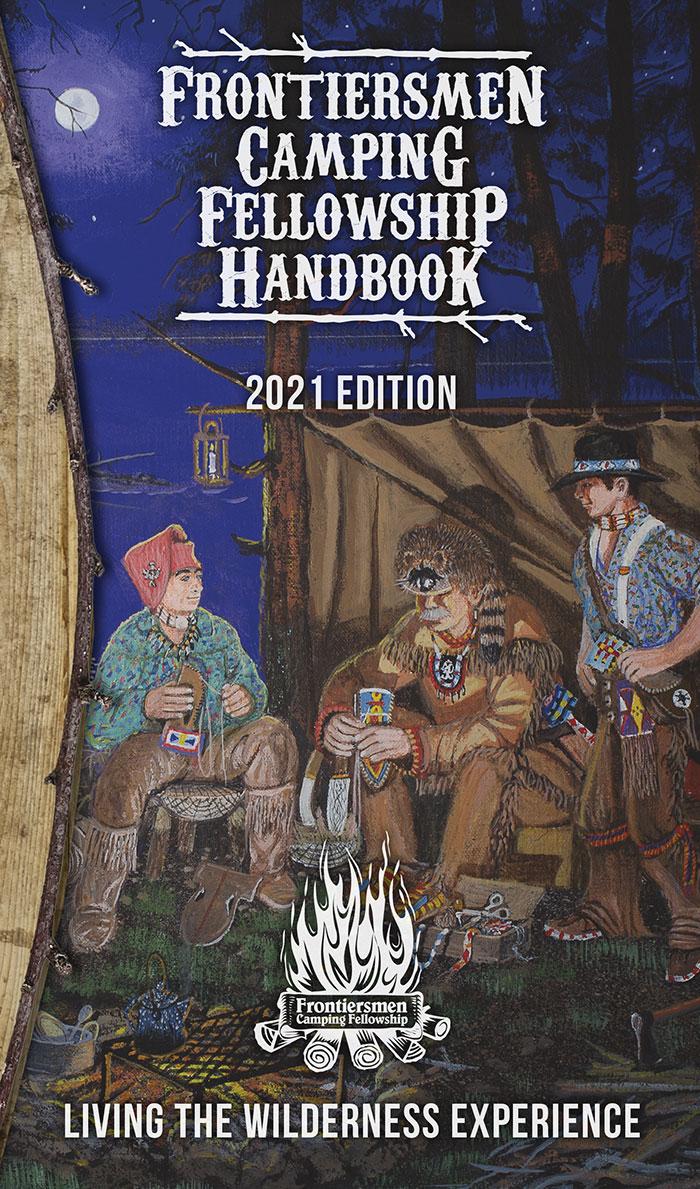Frontiersmen Camping Fellowship Handbook, 2017 Edition