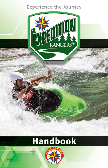 Expedition Rangers Handbook