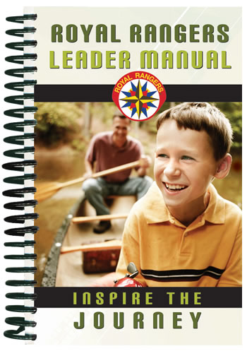 Royal Rangers Leader Manual