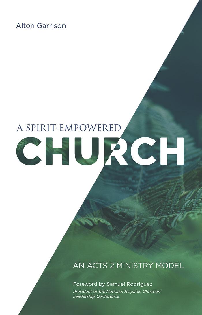 A Spirit-Empowered Church
