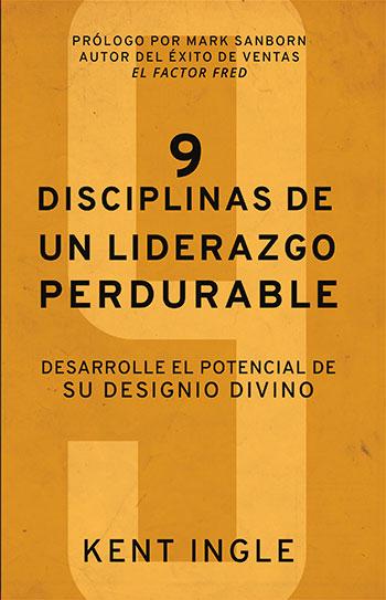 9 disciplinas de un liderazgo perdurable