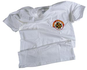 Royal Rangers T-Shirt (Left Emblem), Youth M (10-12)