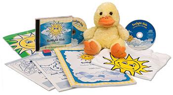 Sunlight Kids Kit
