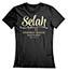 Selah camiseta para mujeres – mediano