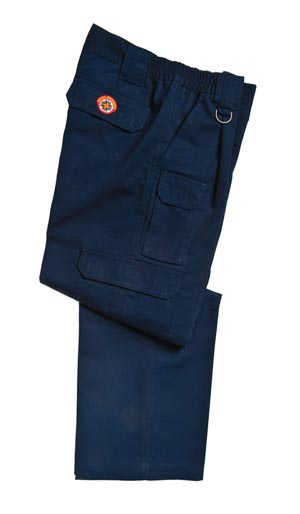 Royal Rangers Tactical Pants, Boys Small