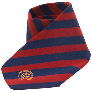 Formal Uniform Tie