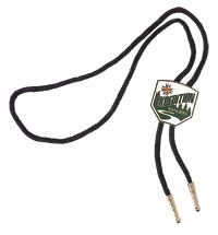 Expedition Rangers Bolo Tie
