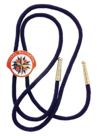 Royal Rangers Bolo Tie