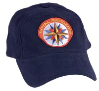 Royal Rangers Cap