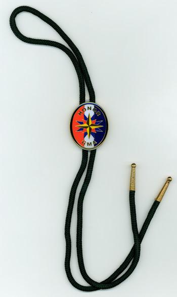 Honor Gold Medal Bolo