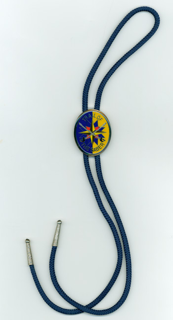 Trail of the Saber Bolo