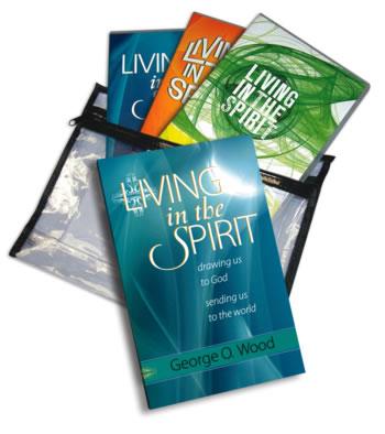 Living in the Spirit Kit