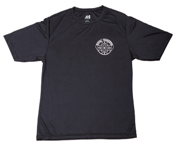 Royal Rangers Wicking Black Shirt - Adult L