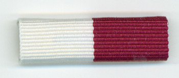 District Outstanding Service Ribbon
