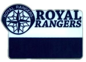 Formal Emblem Badge
