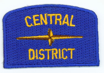 Central Geographic Patch