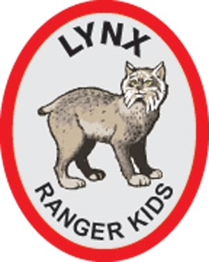 Lynx Award Patch