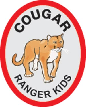 Trail to the Cougar Patch