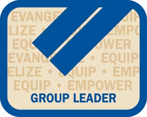Local Office Insignia - Group Leader Patch