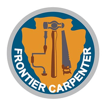 Frontier Carpenter Arrowhead Merit