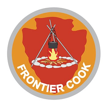 Frontier Cook Arrowhead Merit