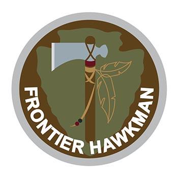 Frontier Hawkman Arrowhead Merit