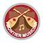 Frontier Musician Arrowhead Merit