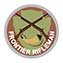 Frontier Rifleman Arrowhead Merit