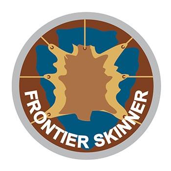 Frontier Skinner Arrowhead Merit