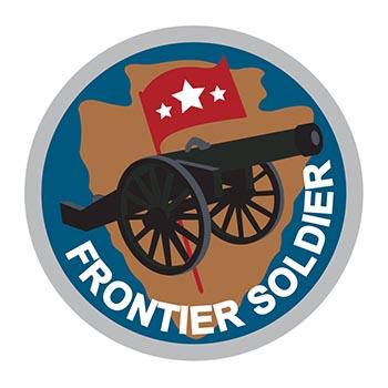 Frontier Soldier Arrowhead Merit