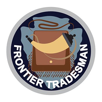 Frontier Tradesman Arrowhead Merit