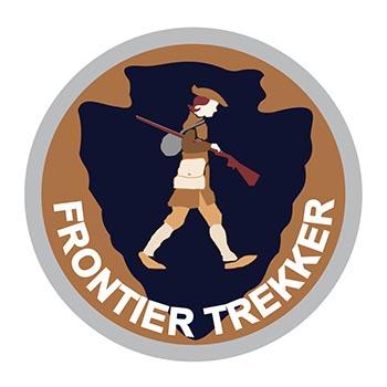 Frontier Trekker Arrowhead Merit