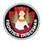 Frontier Tribesman Arrowhead Merit