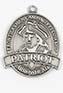 Patriot Arrowhead Medallion