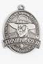 Trailblazer Arrowhead Medallion