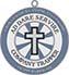 FCF Company  Trapper's Brigade Medallion