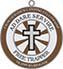 FCF Free Trapper's Brigade Medallion