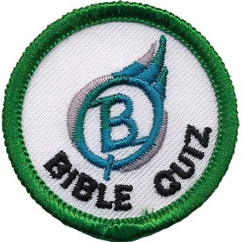 Bible Quiz Merit
