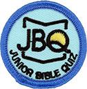 Jr Bible Quiz (Blue)