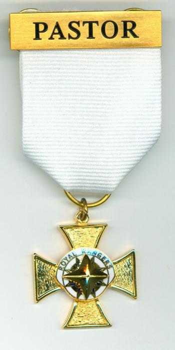 RR Pastors Award