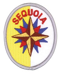 Adventure Rangers Sequoia Patch