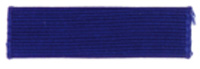 Blue Merit Ribbon Bar