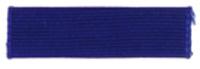 Blue Merit Ribbon Bar