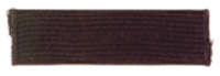 Brown Merit Ribbon Bar