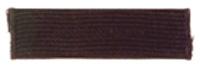 Brown Merit Ribbon Bar