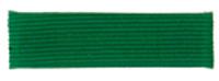 Green Merit Ribbon Bar