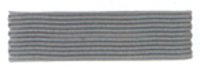 Silver Merit Ribbon Bar